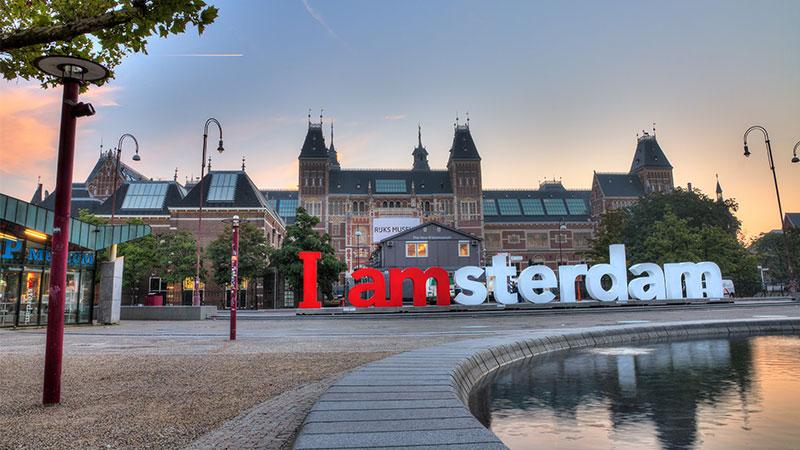 Hvilke Severdigheter I Amsterdam Burde Du Oppleve Se