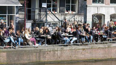 Mest populære restauranter Amsterdam