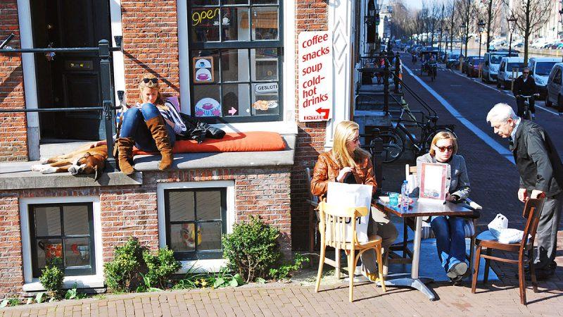 Tips reise til Amsterdam
