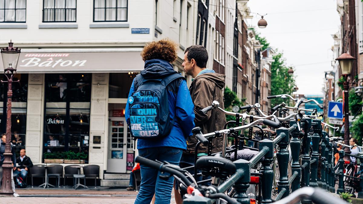 Leilighet til leie i amsterdam sentrum