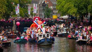 Festivaler i Amsterdam
