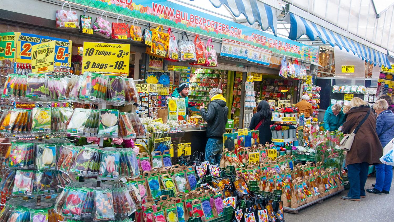 1c3c39b2 En guide til hvor man kan gjøre et kupp på billig shopping i Amsterdam